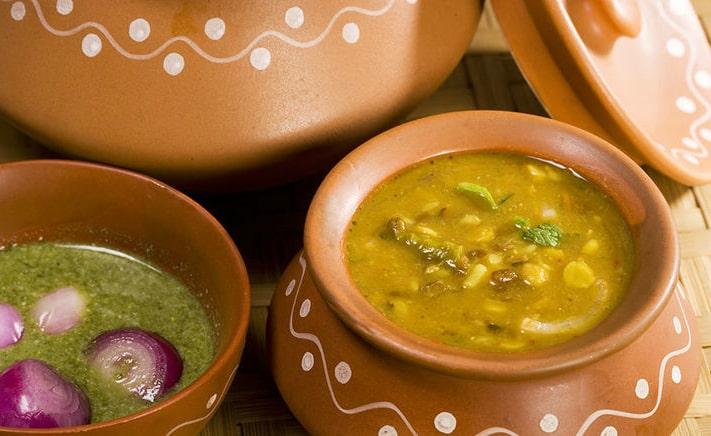 Sabut Moong Ki Dal Recipe