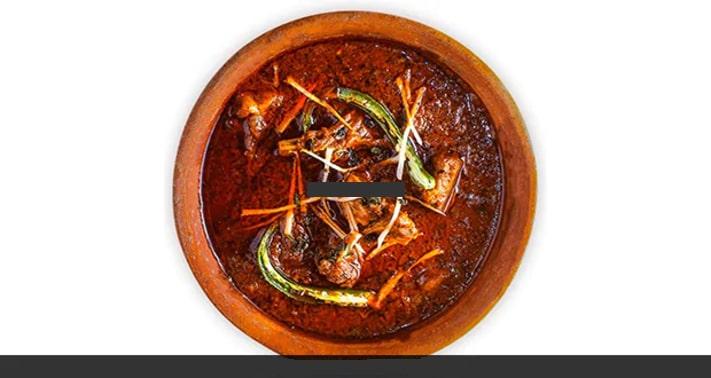 Rajasthani Banjara Gosht Recipe