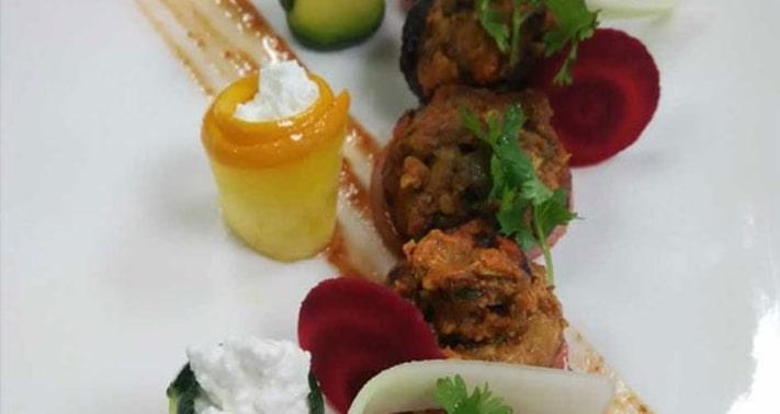 Jalapenos Murgh Tandoori Tikka Recipe