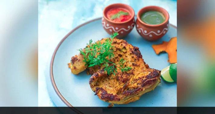 Nimbu Aur Haldi Ka Duwari Murgh Recipe