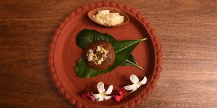 Makai Ki Galvani Recipe