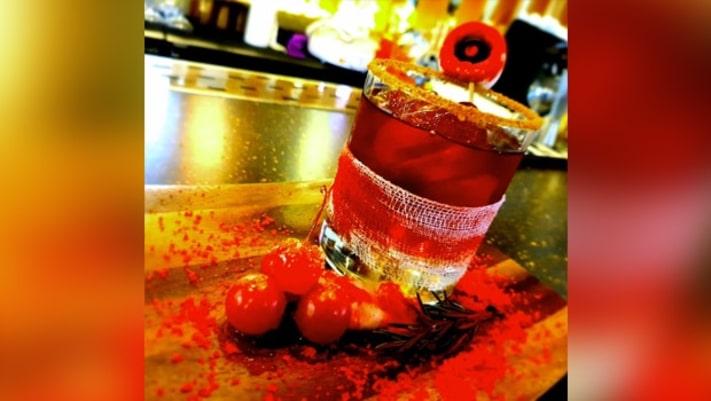 Bloody Fairy Recipe