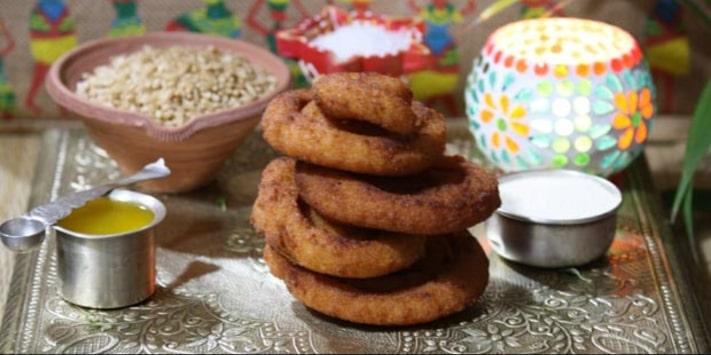 Singhal Recipe