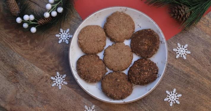Orange Zest Cookie Recipe