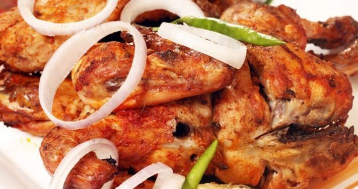 Chicken 555 Recipe