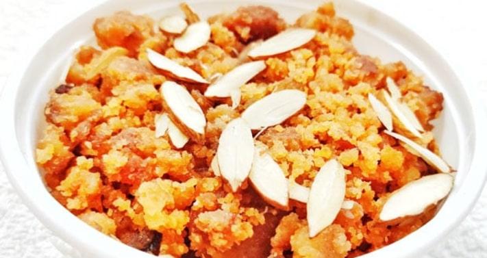 Maleeda Recipe