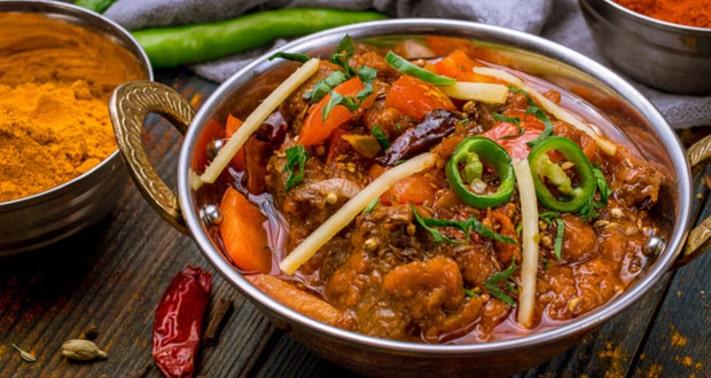 Awadhi Gosht Korma Recipe