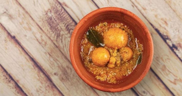 Bagara Egg Masala Recipe